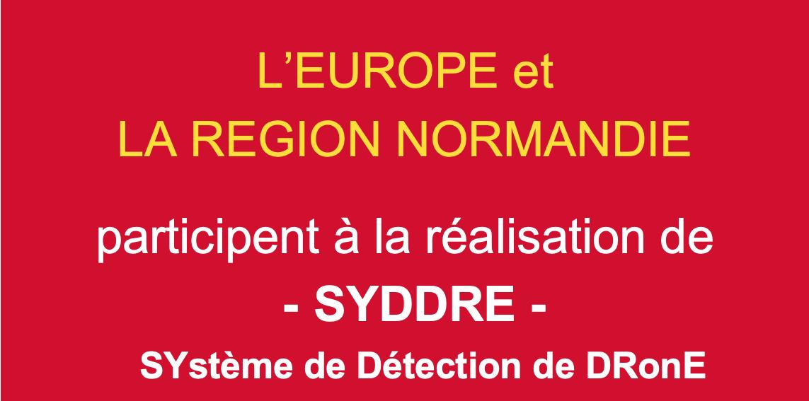 Image de l'article Projet SYDRRE
